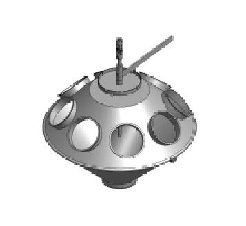 Rotācijas tipa dalītājs - VOKA.LV