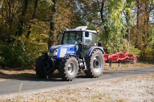 Farmtrac FT 7110-7110DT - VOKA.LV