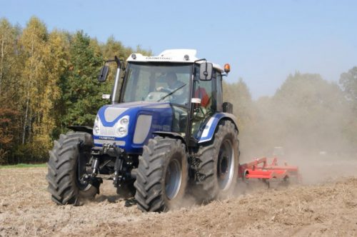Farmtrac FT 7100-7100DT - VOKA.LV
