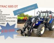 Ieekonomēt €6000 pērkot Farmtrac! - VOKA.LV