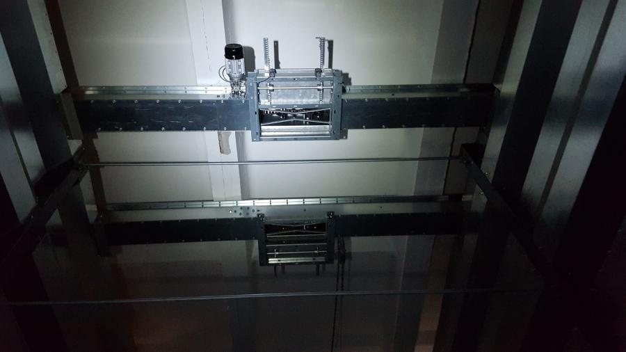 Granulu padeves sistēma Jūrmalā - VOKA.LV
