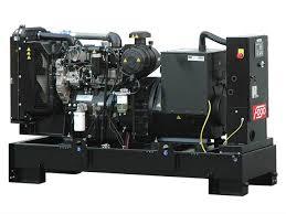 Ģenerators FOGO FDF 100 PD - VOKA.LV