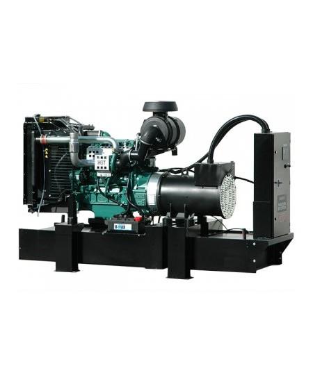 Ģenerators FOGO FDF 130 VS - VOKA.LV