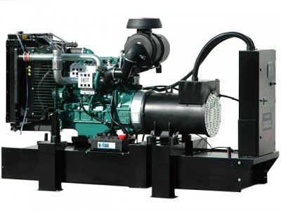 Ģenerators FOGO FDF 150 VS - VOKA.LV