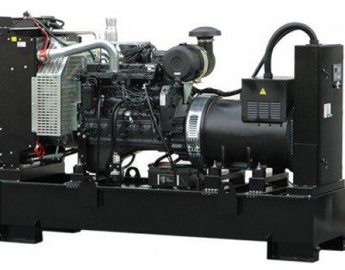 Ģenerators FOGO FDF 170 IS - VOKA.LV