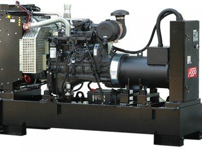Ģenerators FOGO FDF 300 DS - VOKA.LV