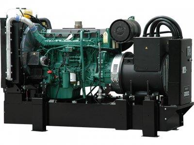 Ģenerators FOGO FDF 350 VS - VOKA.LV
