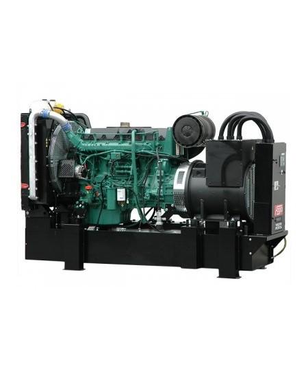 Ģenerators FOGO FDF 400 VS - VOKA.LV