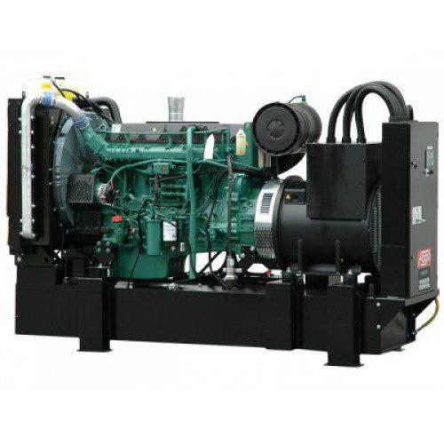 Ģenerators FOGO FDF 450 VS - VOKA.LV