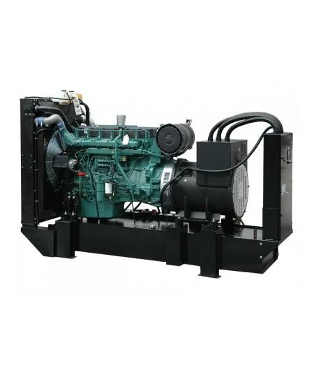 Ģenerators FOGO FDF 500 VS - VOKA.LV