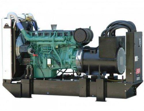Ģenerators FOGO FDF 600 VS - VOKA.LV