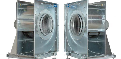 Ventilators Soby HLSG - VOKA.LV