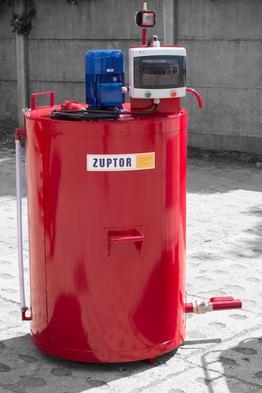 Barības ietaukotājs ZUPTOR NT-300 - VOKA.LV