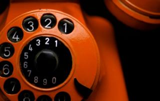 SIA VOKA tiek mainīts biroja tālruņa numurs - VOKA.LV