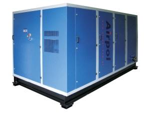 Airpol skrūves kompresori